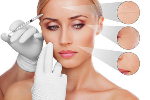 Wrinkle Filler Treatment Las Vegas